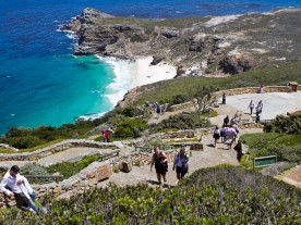 Cape Point views