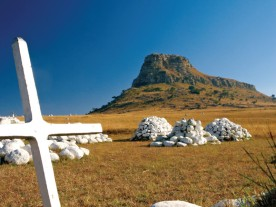 Isandlwana and Rorke's Drift Tou