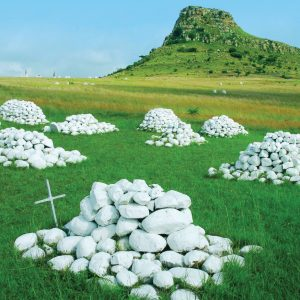 Isandlwana and Rorke's Drift Tour